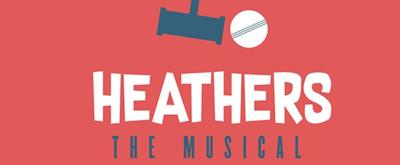 Sarofim Theatre Department Announces HEATHERS: THE MUSICAL