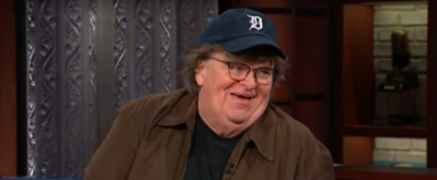 VIDEO: Michael Moore Reveals Release Date for His Anti-Trump Doc