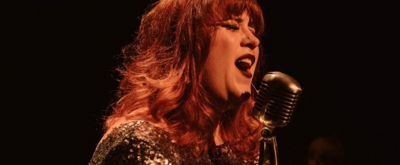 BWW Review: Courtney Freed Channels Freddie Mercury in Dazzling DON'T STOP ME NOW