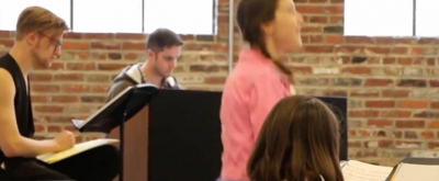 VIDEO: Get A First Look At Arden Theatre Company's FUN HOME