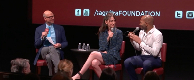 Backstage with Richard Ridge: Their Side of SUPERSTAR- Sara Bareilles and Brandon Victor Dixon Reveal Backstage Secrets from NBC's Hit Broadcast!
