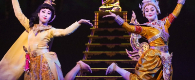 BWW Interview: Akina Kitazawa of THE KING AND I  at Morrison Center
