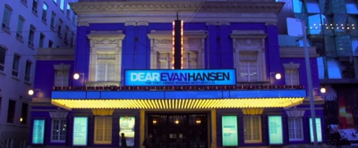 VIDEO: Toronto's Royal Alexandra Theatre Gets a Makeover For DEAR EVAN HANSEN