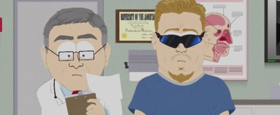 VIDEO: Sneak Peek - 'Super Hard PCness' Episode of SOUTH PARK