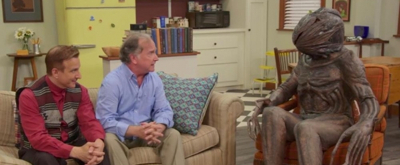 VIDEO: JIMMY KIMMEL Presents 'PREFECT STRANGER THINGS' Mashup