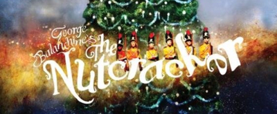 New York City Ballet's THE NUTCRACKER to Dance into Movie Theaters This December