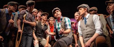 BWW Review: NEWSIES at Theatre Tulsa