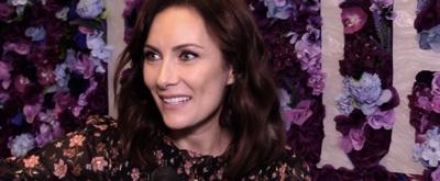 BWW TV: Isn't She Loverly? Laura Benanti Talks MY FAIR LADY!