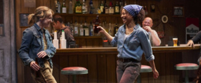 BWW Review: Compelling SWEAT Tells an Emotional Tale of the Fall of the American Working Middle Class and its Effect on the Nation