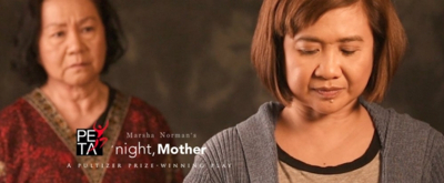 PETA Deals With Mental Health Via 'NIGHT, MOTHER
