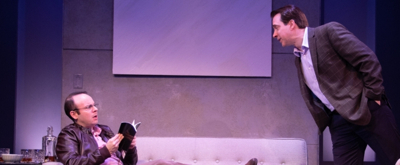 BWW Review: Penguin Rep's 20th Anniversary 'Art' Paints Colorful, Bold Strokes
