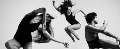 BWW Guest Blog: Eryc Taylor Dance - THE WALLS THAT FEAR BUILDS