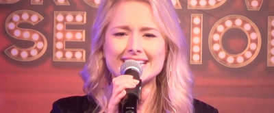 BWW TV Exclusive: From BYU to NYC- Brigham Young University Alumni and Students Belt It Out at Broadway Sessions!
