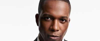 BWW Feature: Leslie Odom, Jr. Plays Larson Memorial Concert Hall
