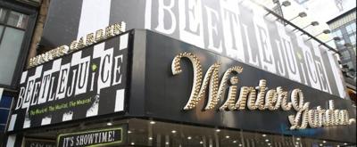 BWW TV: Broadway Walks the Red Carpet On Opening Night Of BEETLEJUICE