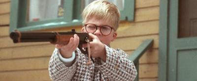 From Book to Film to Stage to TV - BWW Traces the Journey of A CHRISTMAS STORY!
