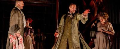 VIDEO: Folger TheatreBegins 2018/19 Season with MACBETH