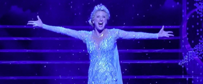 VIDEO: FROZEN's Creative Team Talks the Technology That Brought the Show From Screen to Stage