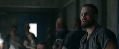 VIDEO: The CW Shares ARROW 'Inmate 4587' Scene