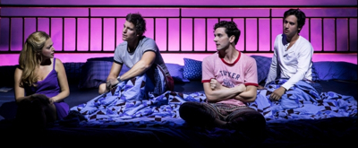BWW TV: Watch Highlights of Michael Urie and Company in TORCH SONG on Broadway!