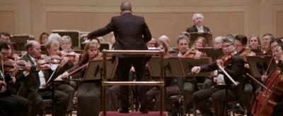 VIDEO: The Philadelphia Orchestra Performs Tchaikovsky's Swan Lake