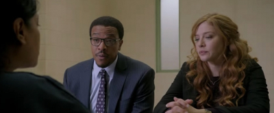 VIDEO: FOX Shares Trailer for New Series PROVEN INNOCENT Starring Brian d'Arcy James & Nikki M. James