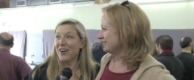 BWW TV: 'Almost An Evening' Video Feature - In Rehearsals