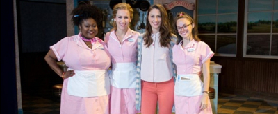 WAITRESS Will Go Pink For Third Year In Honor of Breast Cancer Awareness Month
