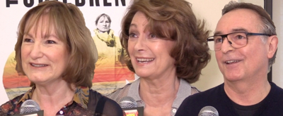 BWW TV: What's THE CHILDREN All About? The Broadway-Bound Company Explains!