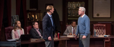 BWW Review: THE MINUTES at Steppenwolf Theatre Company