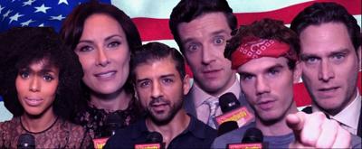 BWW TV: Broadway Wants YOU to Vote Tomorrow!