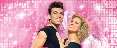 GREASE Continues At Théâtre Mogador Through 7/8