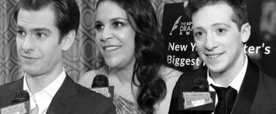 BWW TV: Hangin' Backstage with the Winners of the 63rd Annual Drama Desk Awards!