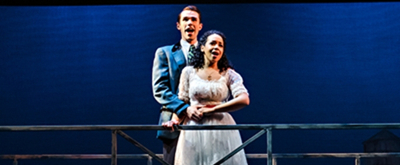 Spectacular Production Of WEST SIDE STORY Comes To Grand Bend