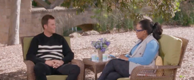VIDEO: Watch A Sneak Peek of Oprah's Conversation with Tom Brady, Airing Sunday June 17 on OWN