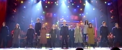 VIDEO: 30 Days Of Tony! Day 13- Lilli Cooper & Gideon Glick Make Their Tonys Debut With SPRING AWAKENING
