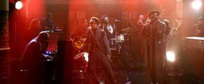 VIDEO: The Roots Perform 'It Ain't Fair' ft. Bila on LATE NIGHT