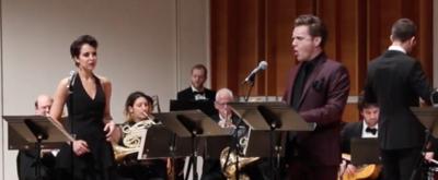 VIDEO: Watch Jason Danieley, Julia Murney, Bryce Pinkham & More Sing from Transport Group's MAN OF LA MANCHA!