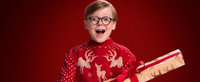 Special Debut of the Month - A CHRISTMAS STORY LIVE's 'Ralphie' - Andy Walken
