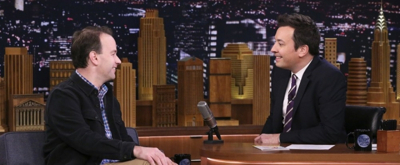 VIDEO: THE NEW ONE's Mike Birbiglia Announces Contest to be His Understudy