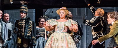 LES CONTES D'HOFFMANN Beings Tomorrow At Dutch National Opera