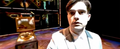VIDEO: Check Out 360 Degrees of Andy Mientus in DCPA's THE WHO'S TOMMY