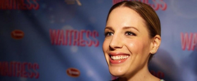 #TBT: WAITRESS Opens Up On Broadway!