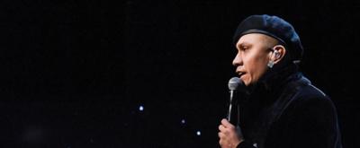 VIDEO: Black Eyed Peas Perform New Single 'Street Livin' on LATE SHOW