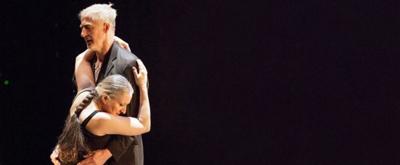 DANCING WITH BERGMAN Comes To Bergman Festival 2018