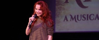 VIDEO: Sierra Boggess Sings 'Who Needs Love' from EVER AFTER