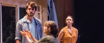 """BWW Review:  Hyper-realistic must see """"On the Grill"""" compels at Dobama"""