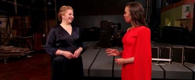 VIDEO: Christine Goerke and Pretty Yende on Singing Brünnhilde at the Met