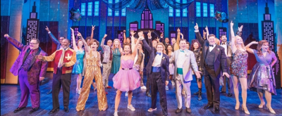 BWW TV: Time to Dance! Watch Highlights from THE PROM on Broadway!