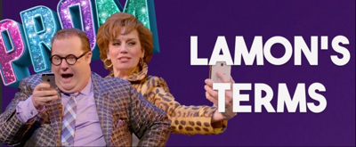 BWW TV Exclusive: Lamon's Terms- Just Hangin' with Broadway Royalty Beth Leavel!